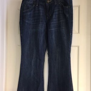 Cabi jeans EUC